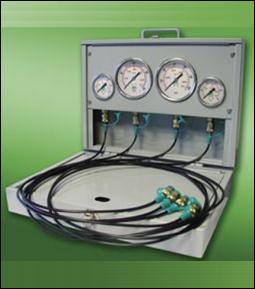 Oleotec Minimess Hose Distributors | Oleotec Pressure